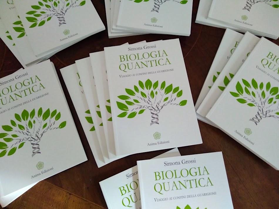 Presentazione Biologia quantica al Centro Multiplo