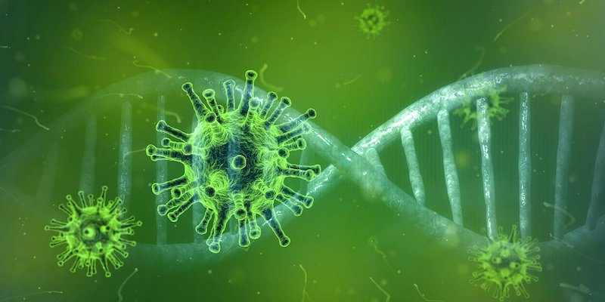 Perché abbiamo paura dei microrganismi?